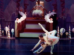 A Sugarloaf Ballet Christmas presented by Sugarloaf Ballet