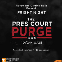Fright Night: The Pres Court Purge