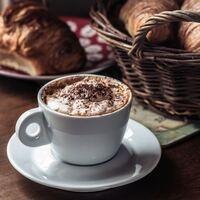 Morning Coffee Mingle