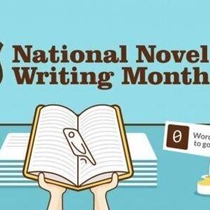 NaNoWriMo: Come Write-In!