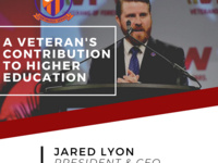 Jared Lyon Keynote Speech