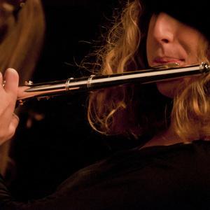 Student Recital: Alec Porter, flute