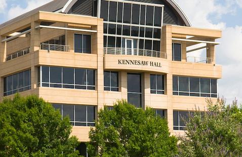 Kennesaw Hall