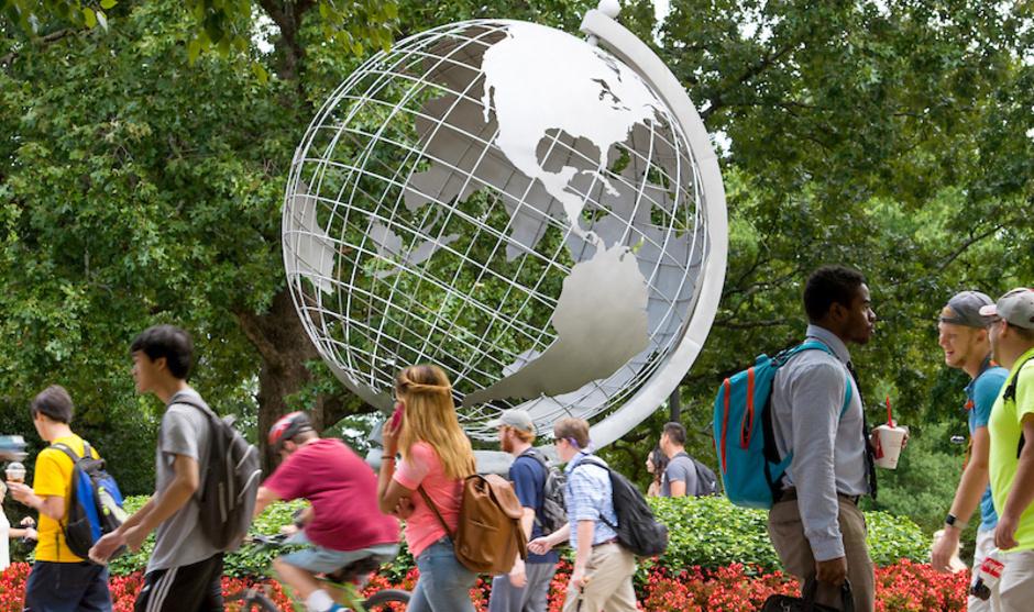Marietta Globe