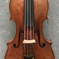 Bactoberfest, Violin Studio Solo Bach Concert