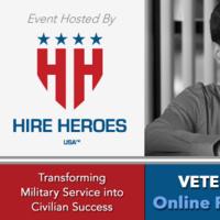 Veterans' Virtual Career Fair