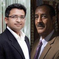 NEW VIRGINIANS  A Conversation with Deepak Singh & Seyoum Berhe