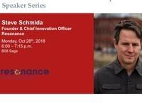 Leaders in Sustainable Global Enterprise-Weekly Lecture Series
