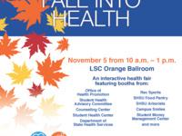 Fall Into Health