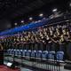 USI Chamber Choir, Women's Choir Fall Concert