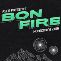 ASPB Presents: Homecoming Bonfire 2019