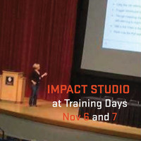 Training Days: Demystifying Project Management