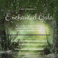 Enchanted Gala