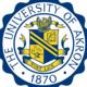 University of Akron External advising