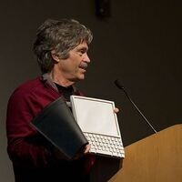 ATLAS Distinguished Speaker: Alan Kay