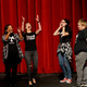 Spring Improv Show presented by Clay Crows