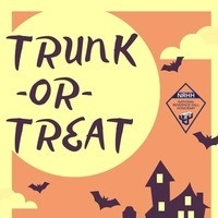 NRHH and URHC 2019 Trunk or Treat