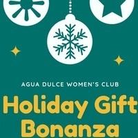 Holiday Gift Bonanza