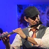 Latin Grammy Winning Flutist Nestor Torres at TAMUC