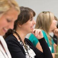 Master of Social Work: Stockton Info Session