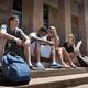 Meet, Greet & Eat: National Transfer Student Week