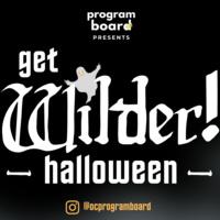 Get Wilder! Halloween