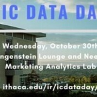 IC Data Day: Sakai as a Tool for Retention: Leveraging Learning Analytics and Institutional Data to Improve Student Engagement and Foster Academic Success