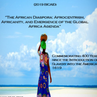 6th International Conference on Africa and Its Diaspora