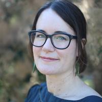 Artist Talk & Reading, Shena McAuliffe