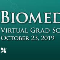 Biomed Virtual Grad School Fair