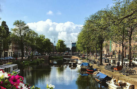 Study abroad info session: Going Dutch: Renaissance and Contemporary Art