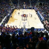 DePaul Men's Basketball vs. University of Chicago