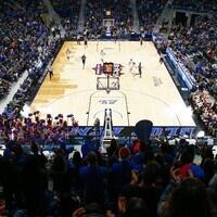 DePaul Men's Basketball vs. Fairleigh Dickinson