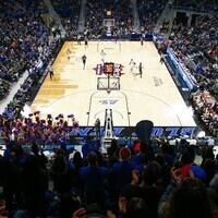 DePaul Men's Basketball at Iowa