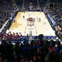 DePaul Men's Basketball vs. Texas Tech
