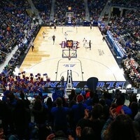 DePaul Men's Basketball vs. Buffalo