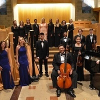 GreenSpring Academy of Music Presents Virginia Sampler: The History of Music in Virginia