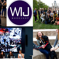 ONLINE ONLY: Women in Journalism Workshop