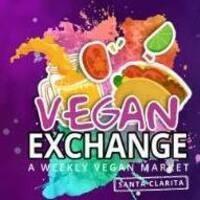 Vegan Exchange: A Weekly Vegan Market