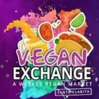 Vegan Exchange: Boos, Brews, & Chews