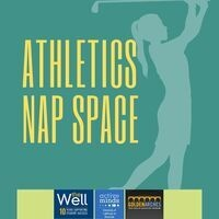 Athletic Nap Space
