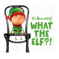 WHAT THE ELF?!