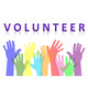 Exam Volunteering Sign Up