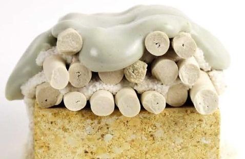 Fine Arts 3D/Ceramics Lecture Series: Jennifer Halli