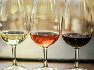 VSOP Taproom  Wine Tasting