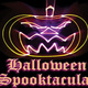 Laser Halloween Spooktacular and Freaky Moons