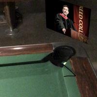 RAW 2019 Exhibition: Tatiana Zancajo-Lugo - These Dead Presidents