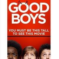 Monday Movie: Good Boys