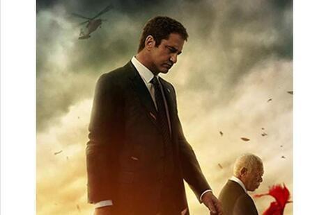 Monday Movie: Angel Has Fallen