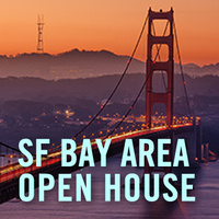 SF Bay Area Open House